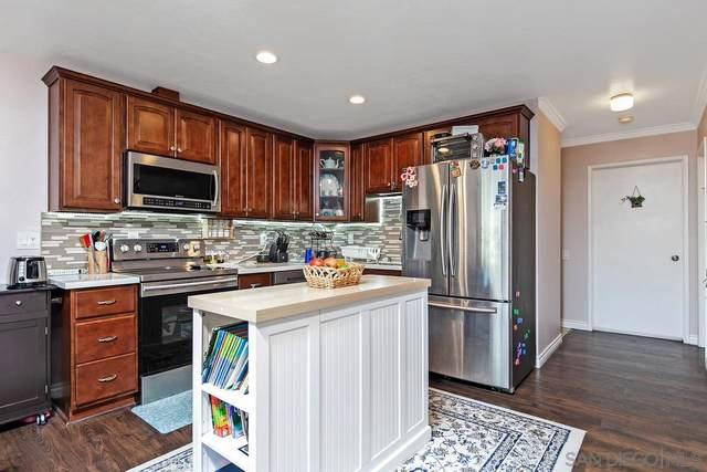 10749 Caminito Bravura, San Diego, CA 92108 (#200050405) :: The Legacy Real Estate Team