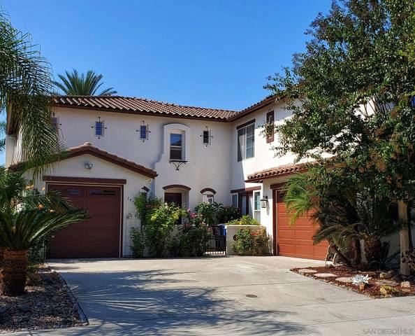 1574 Stargaze Dr., Chula Vista, CA 91915 (#200050408) :: The Legacy Real Estate Team