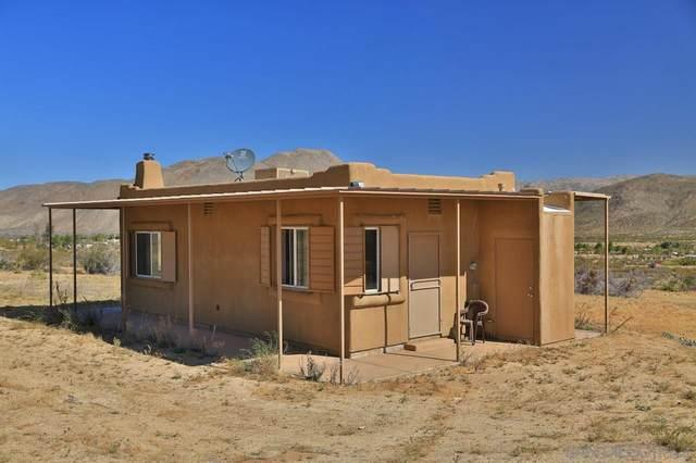 999 Venture Valley Rd, Julian, CA 92036 (#200050435) :: Tony J. Molina Real Estate