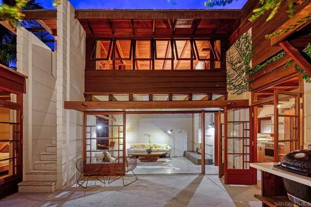 230 Gravilla St., La Jolla, CA 92037 (#200050489) :: Dannecker & Associates