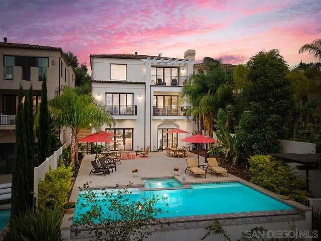 13700 Old El Camino Real, San Diego, CA 92130 (#200050502) :: Solis Team Real Estate
