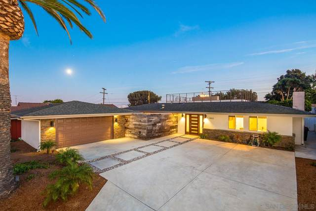 1653 Chatsworth Boulevard, San Diego, CA 92107 (#200050560) :: Solis Team Real Estate