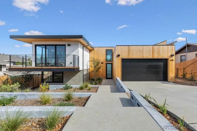605 Cornish, Encinitas, CA 92024 (#200050712) :: San Diego Area Homes for Sale