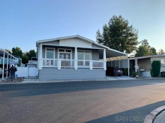 13211 Buena Vista #175, Poway, CA 92064 (#200050723) :: Neuman & Neuman Real Estate Inc.