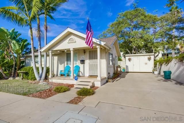 2466 Congress St, San Diego, CA 92110 (#200050761) :: Dannecker & Associates