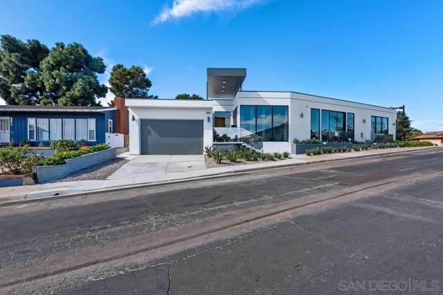 990 Tarento Dr, San Diego, CA 92106 (#200050767) :: Solis Team Real Estate