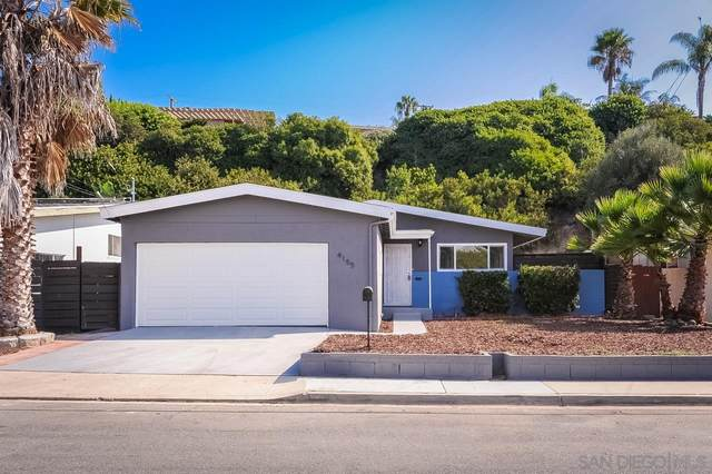 4155 Olympic St, San Diego, CA 92115 (#200050768) :: SD Luxe Group