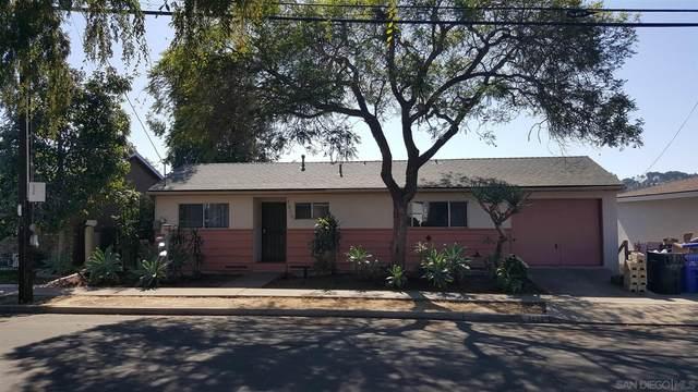 4859 Elsa, San Diego, CA 92120 (#200050822) :: San Diego Area Homes for Sale
