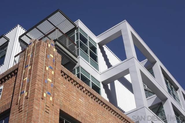 406 9th Avenue Suite 301, San Diego, CA 92101 (#200050861) :: Neuman & Neuman Real Estate Inc.
