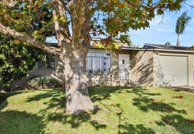 3912 Coronado Ave, San Diego, CA 92107 (#200050879) :: Dannecker & Associates