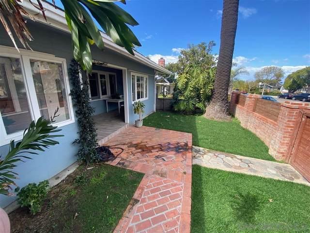 7350-7354 Fay Avenue, La Jolla, CA 92037 (#200050902) :: Neuman & Neuman Real Estate Inc.