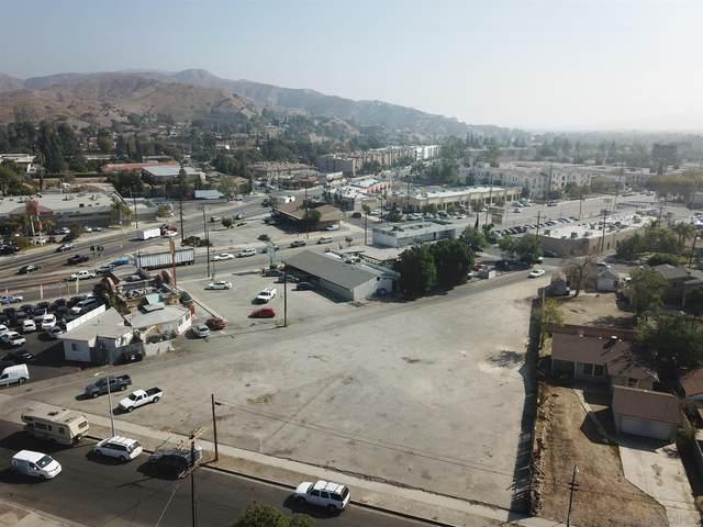 37 Dora St #37, Sun Valley, CA 91352 (#200050912) :: Neuman & Neuman Real Estate Inc.