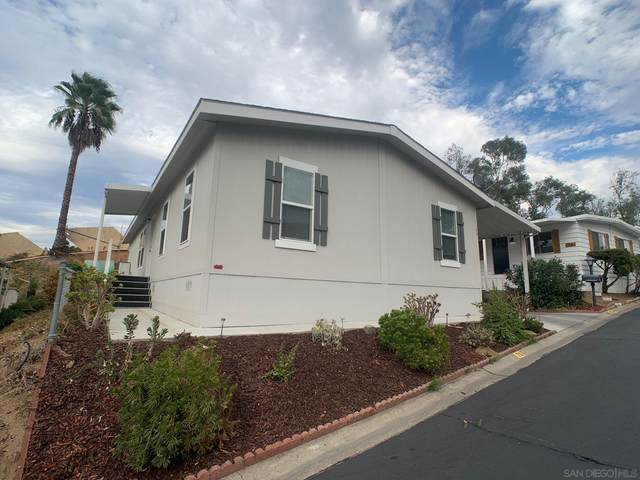 Lakeside, CA 92040 :: San Diego Area Homes for Sale