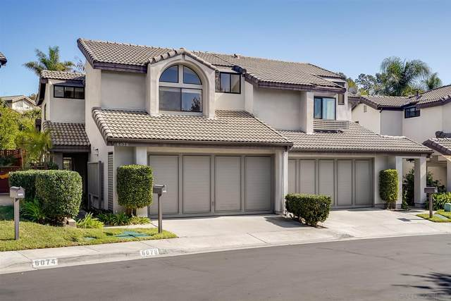 6078 Caminito Del Oeste, San Diego, CA 92111 (#200051035) :: The Stein Group