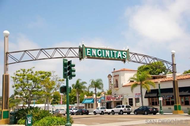 1398 Orpheus North, Encinitas, CA 92024 (#200051043) :: Neuman & Neuman Real Estate Inc.