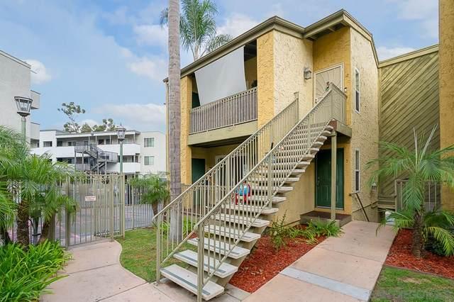 4013 Oakcrest Drive #5, San Diego, CA 92105 (#200051125) :: Neuman & Neuman Real Estate Inc.