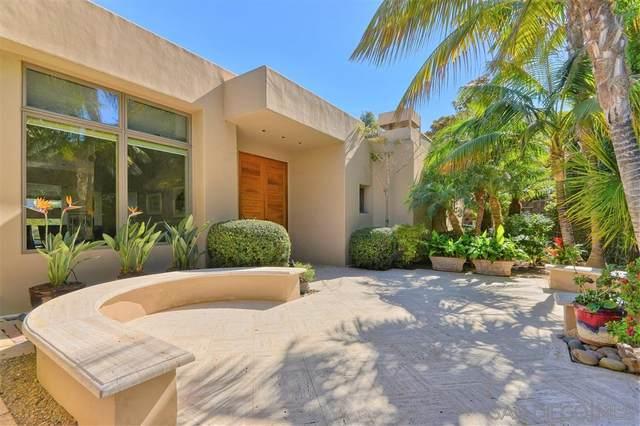 7609 Hillside, La Jolla, CA 92037 (#200051132) :: Wannebo Real Estate Group