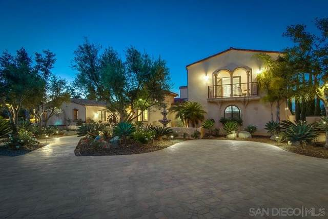 8178 Run Of The Knolls Court, San Diego, CA 92127 (#200051133) :: Solis Team Real Estate