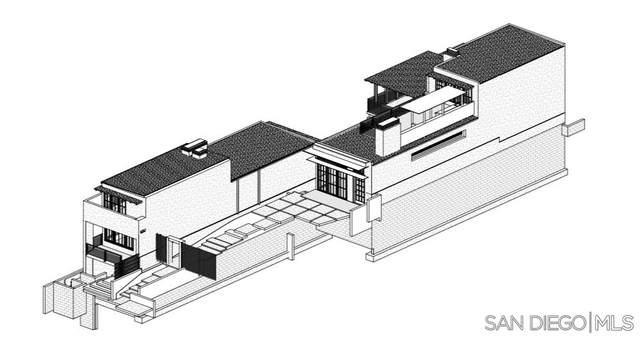 3434 Jennings Street, San Diego, CA 92106 (#200051140) :: Dannecker & Associates