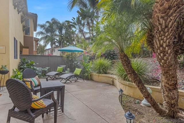 9214 Piatto Lane, San Diego, CA 92108 (#200051146) :: Neuman & Neuman Real Estate Inc.