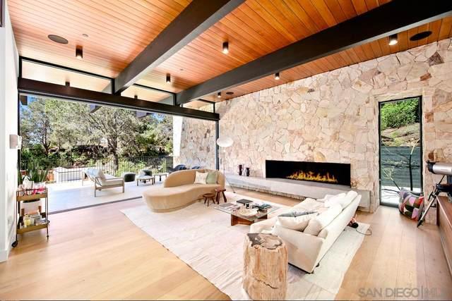 437 Pine Needles Dr, Del Mar, CA 92014 (#200051171) :: Solis Team Real Estate