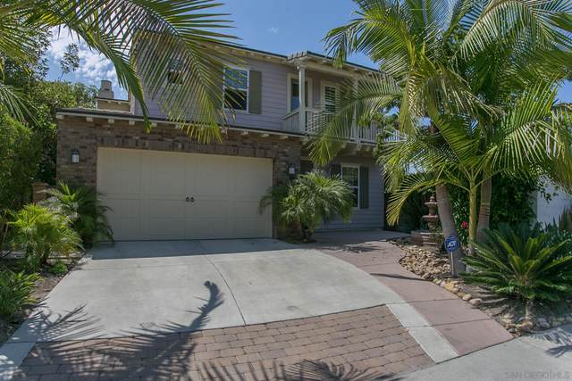 5698 Painted Nettles Glen, San Diego, CA 92130 (#200051188) :: Cay, Carly & Patrick   Keller Williams