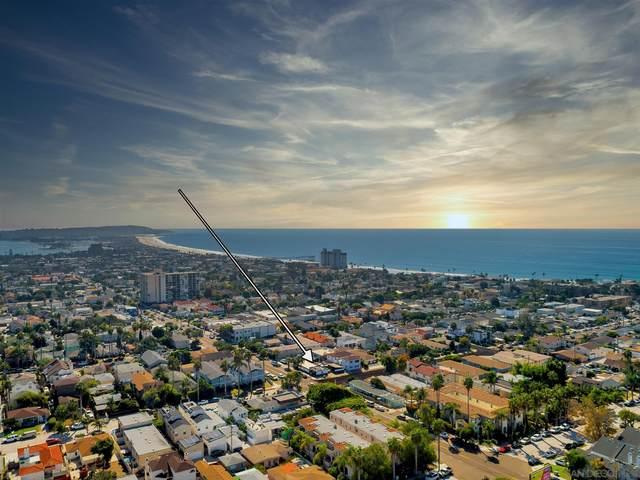 5080 Cass #913, San Diego, CA 92109 (#200051234) :: San Diego Area Homes for Sale