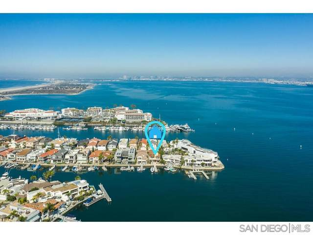 4 The Point, Coronado, CA 92118 (#200051268) :: Neuman & Neuman Real Estate Inc.