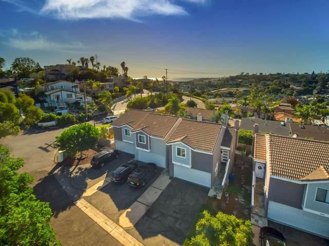 807 Highland Dr, Solana Beach, CA 92075 (#200051296) :: Neuman & Neuman Real Estate Inc.
