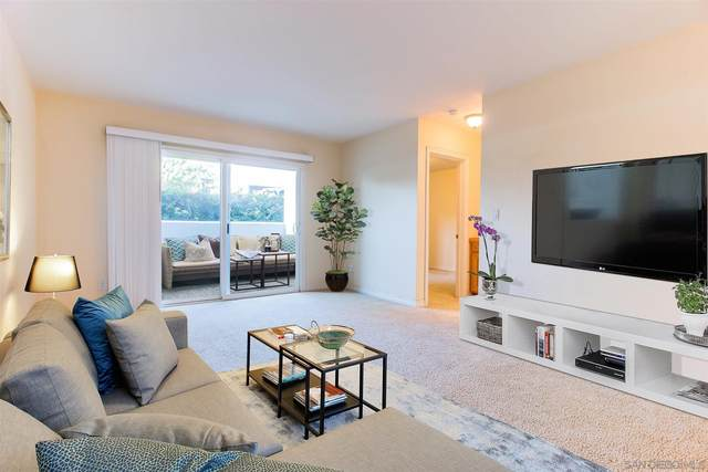1401 Reed Ave #1, San Diego, CA 92109 (#200051317) :: San Diego Area Homes for Sale