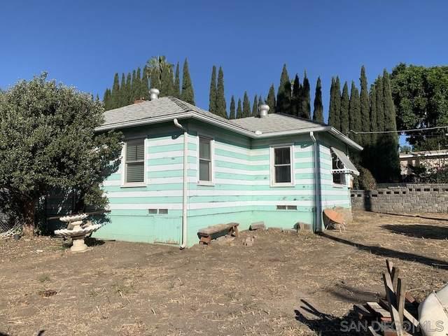 8380 Lincoln St, Lemon Grove, CA 91945 (#200051367) :: SD Luxe Group