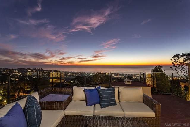 7234 Encelia Dr, La Jolla, CA 92037 (#200051373) :: Neuman & Neuman Real Estate Inc.
