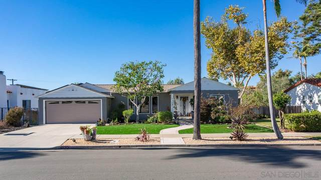 4870 Sussex Dr, San Diego, CA 92116 (#200051389) :: San Diego Area Homes for Sale