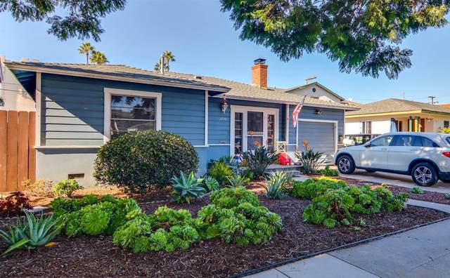 3748-3750 Jewell St, San Diego, CA 92109 (#200051423) :: San Diego Area Homes for Sale
