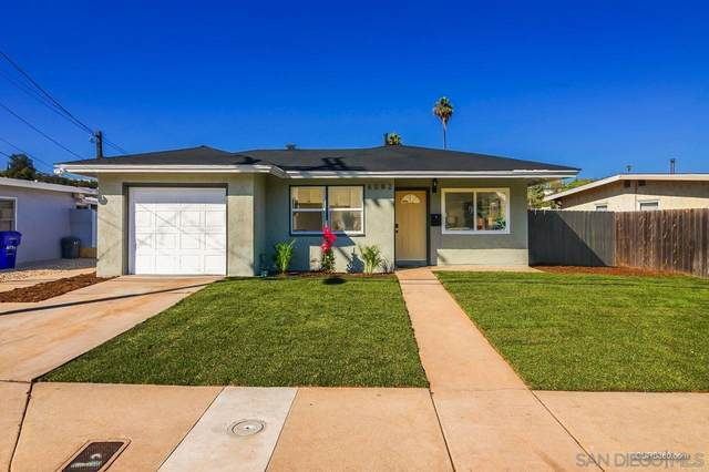 6082 Rock St, San Diego, CA 92115 (#200051473) :: Solis Team Real Estate