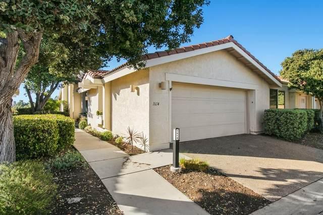 1614 Caminito Barlovento, La Jolla, CA 92037 (#200051481) :: Tony J. Molina Real Estate