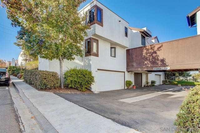 3858 Caminito Litoral #193, San Diego, CA 92107 (#200051508) :: SD Luxe Group