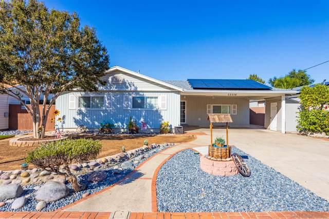 13116 Shenandoah Drive, Lakeside, CA 92040 (#200051530) :: San Diego Area Homes for Sale