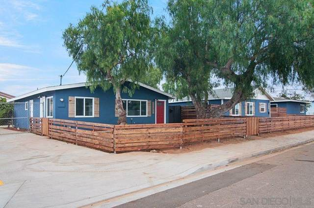 974 Florence St., Imperial Beach, CA 91932 (#200051573) :: San Diego Area Homes for Sale