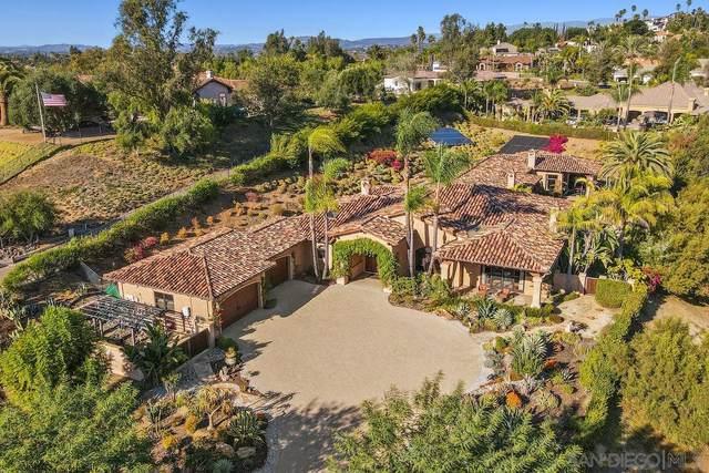 17896 Old Winery Way, Poway, CA 92064 (#200051650) :: Neuman & Neuman Real Estate Inc.