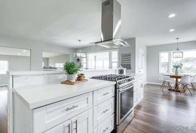 644 Rockledge St, Oceanside, CA 92054 (#200051759) :: Neuman & Neuman Real Estate Inc.