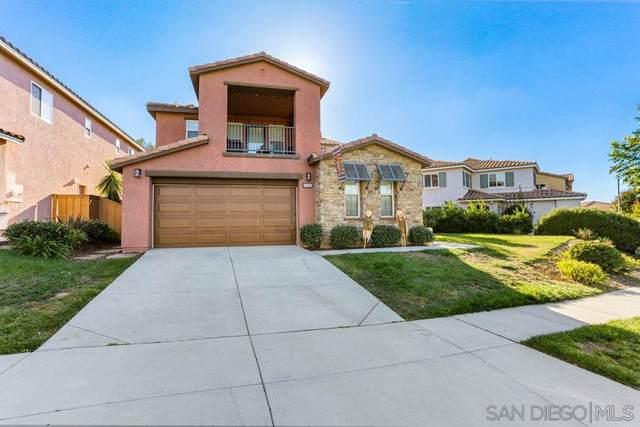 5103 Crescent Bay Dr, San Diego, CA 92154 (#200051767) :: Solis Team Real Estate