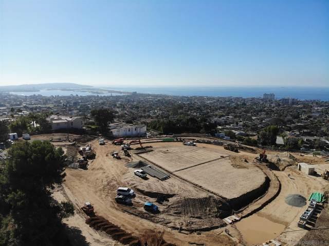 1685.5 Los Altos #4, San Diego, CA 92109 (#200051785) :: Solis Team Real Estate