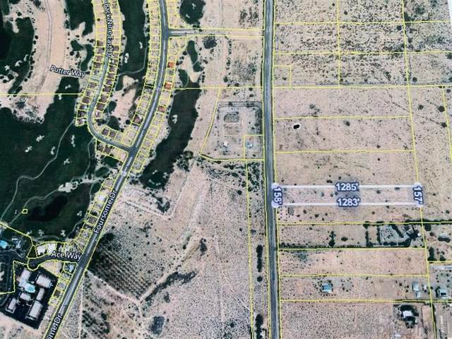 2981 Borrego Valley Rd #18, Borrego Springs, CA 92004 (#200051807) :: San Diego Area Homes for Sale
