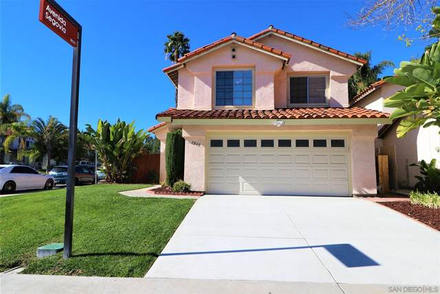 1840 Via Allena, San Diego, CA 92056 (#200051832) :: Solis Team Real Estate