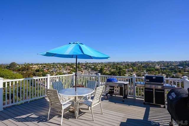 3571 Mount Alvarez Ave, San Diego, CA 92111 (#200051845) :: San Diego Area Homes for Sale