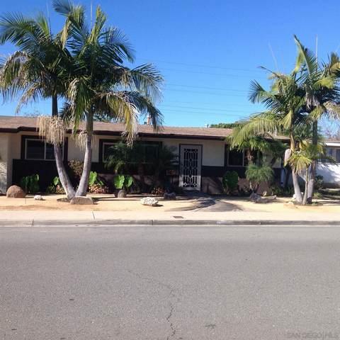 4960 Longford Street, San Diego, CA 92117 (#200051851) :: Tony J. Molina Real Estate