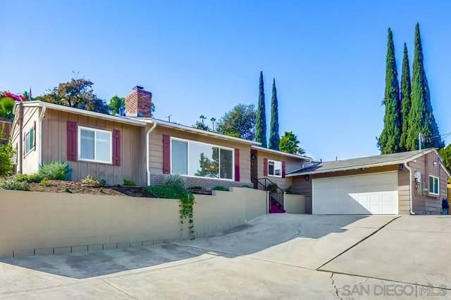 10575 Rancho Rd, La Mesa, CA 91941 (#200051900) :: San Diego Area Homes for Sale