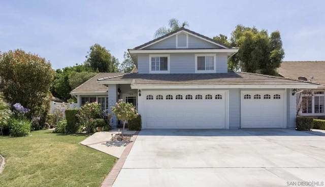 786 Foxwood, Oceanside, CA 92057 (#200051943) :: Neuman & Neuman Real Estate Inc.