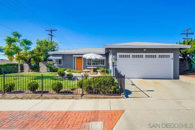3516 Atlas Street, San Diego, CA 92111 (#200051949) :: The Stein Group